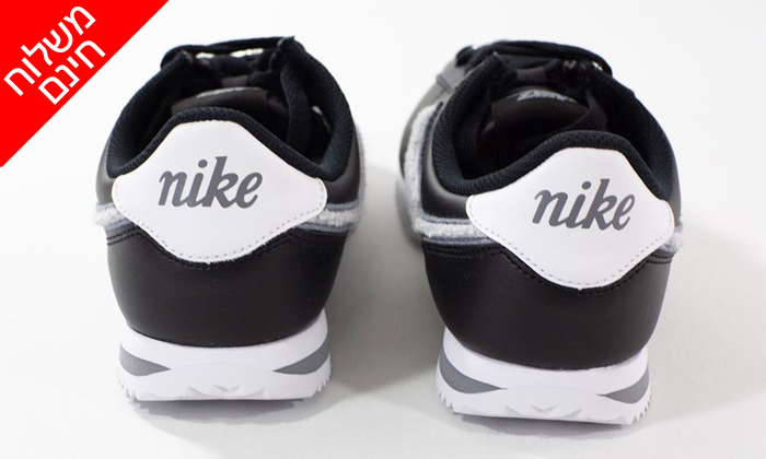 16 נעלי סניקרס לנשים ולנוער נייקי NIKE - משלוח חינם