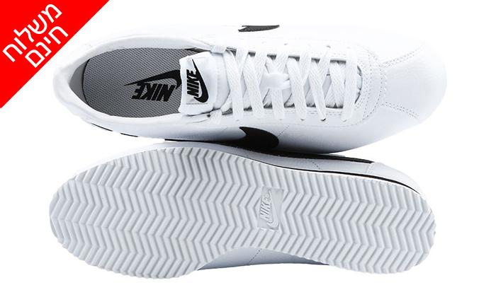 8 נעלי אופנה לגברים NIKE - משלוח חינם