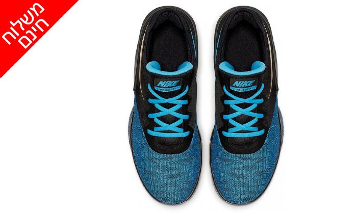 11 נעלי אופנה לגברים NIKE - משלוח חינם