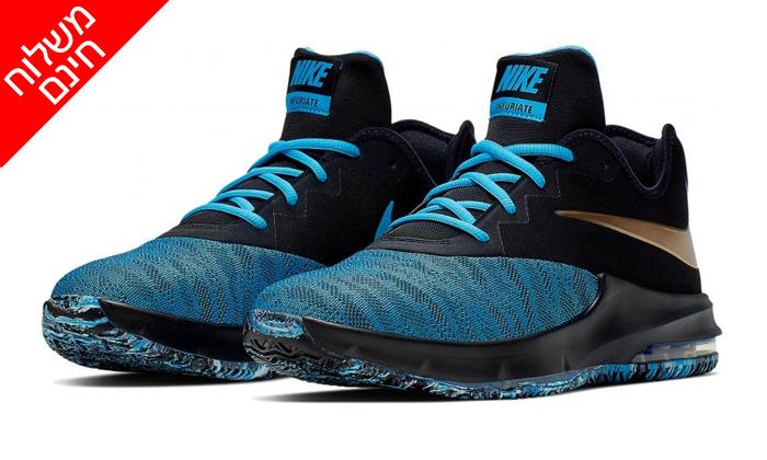 14 נעלי אופנה לגברים NIKE - משלוח חינם