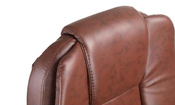 6 כיסא מנהלים BRADEX