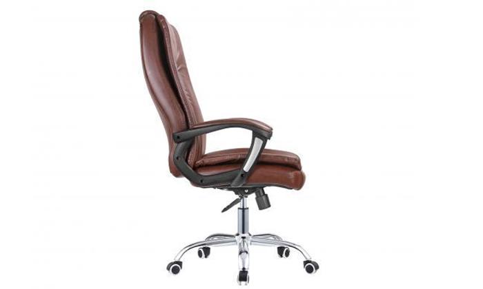 9 כיסא מנהלים BRADEX