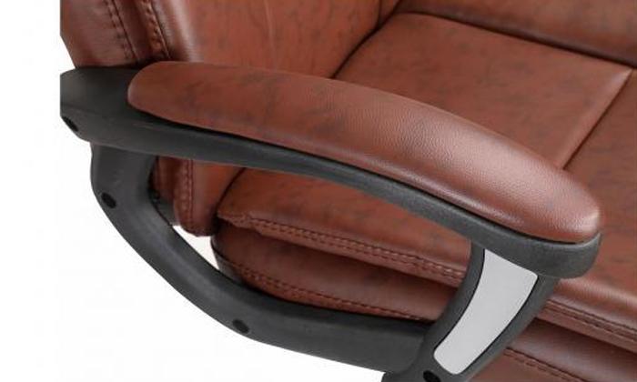 7 כיסא מנהלים BRADEX