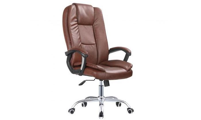 10 כיסא מנהלים BRADEX