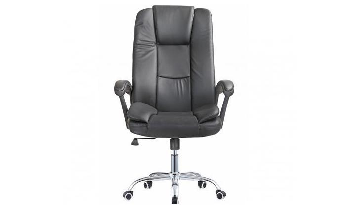 3 כיסא מנהלים BRADEX