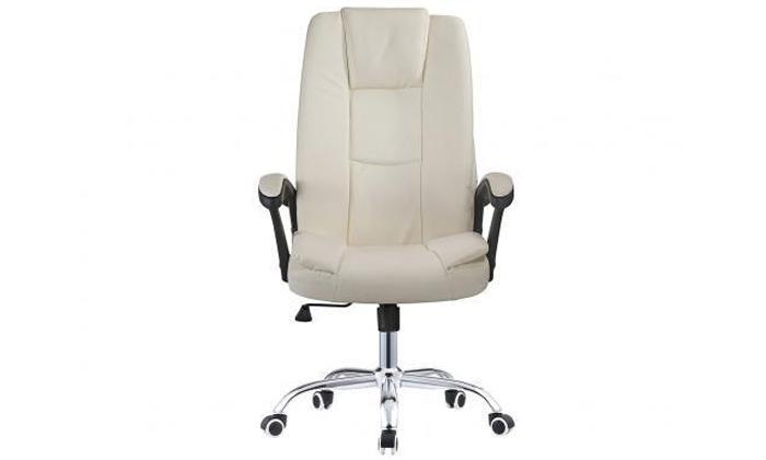 4 כיסא מנהלים BRADEX
