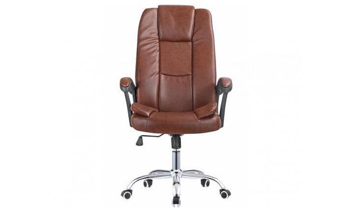 5 כיסא מנהלים BRADEX