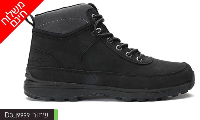 3 נעליים לגברים DIADORA - משלוח חינם