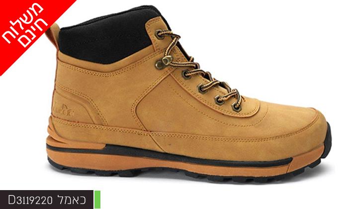 5 נעליים לגברים DIADORA - משלוח חינם