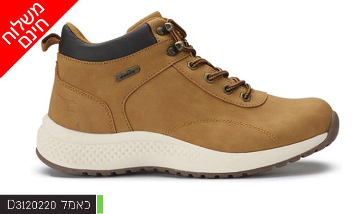 6 נעליים לגברים DIADORA - משלוח חינם
