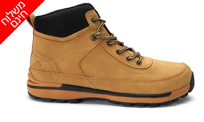 9 נעליים לגברים DIADORA - משלוח חינם