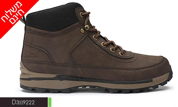 4 נעליים לגברים DIADORA - משלוח חינם