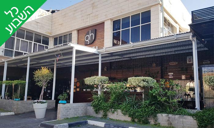 6 עיסוי בקליניקת Quickheal, חיפה