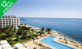 חופשה בסיציליה - מלון מומלץ