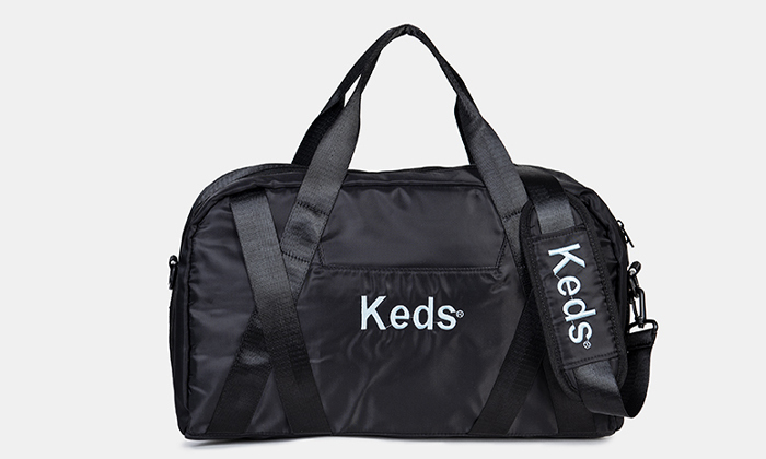 7 תיק ספורט KEDS - משלוח חינם