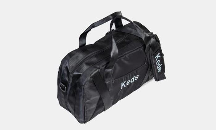 5 תיק ספורט KEDS - משלוח חינם