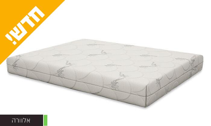6 שמרת הזורע: מיטה זוגית עם מגירת אחסון
