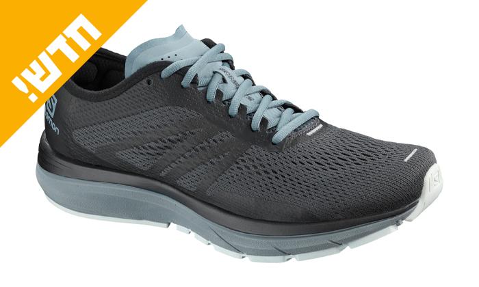 3 נעלי ריצת כביש לגברים סלומון Salomon