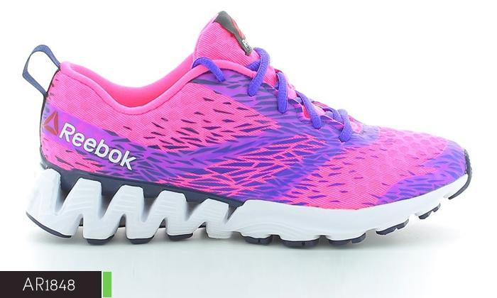 3 נעלי נשים, ילדים ונוער ריבוק Reebok