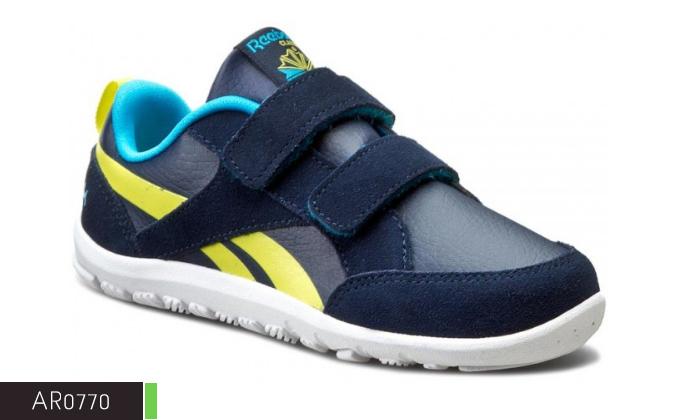 6 נעלי נשים, ילדים ונוער ריבוק Reebok