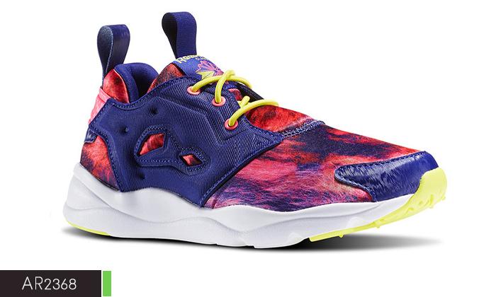 8 נעלי נשים, ילדים ונוער ריבוק Reebok