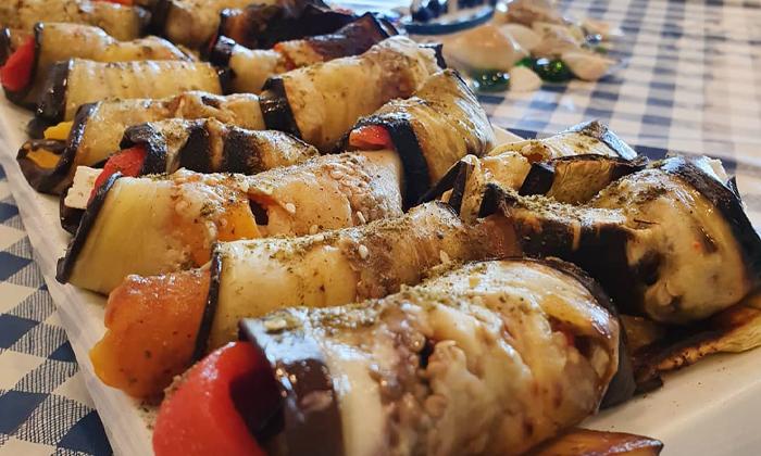 5 סדנת בישול יווני במבשלים חוויה - הבית של סדנאות הבישול, תל אביב