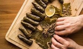 סדנת בישול יווני במבשלים חוויה