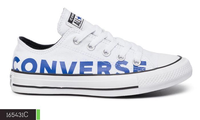 5 נעלי סניקרס קונברס אולסטאר לגברים ולנשים CONVERSE All Star