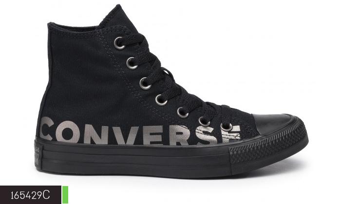 6 נעלי סניקרס קונברס אולסטאר לגברים ולנשים CONVERSE All Star