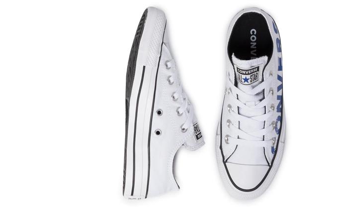 13 נעלי סניקרס קונברס אולסטאר לגברים ולנשים CONVERSE All Star