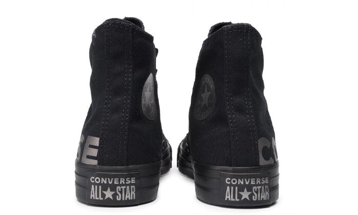 8 נעלי סניקרס קונברס אולסטאר לגברים ולנשים CONVERSE All Star