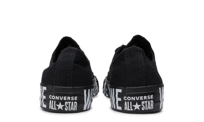 9 נעלי סניקרס קונברס אולסטאר לגברים ולנשים CONVERSE All Star