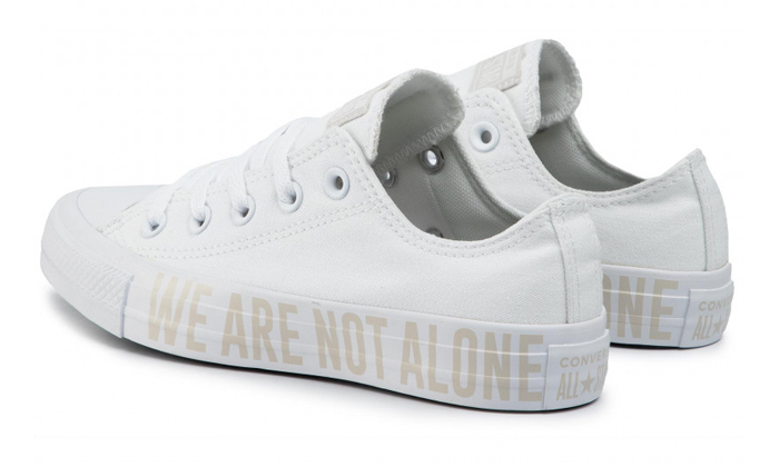11 נעלי סניקרס קונברס אולסטאר לגברים ולנשים CONVERSE All Star