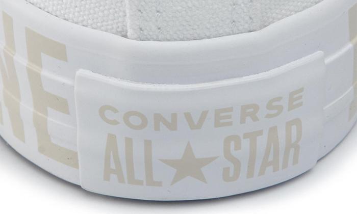 10 נעלי סניקרס קונברס אולסטאר לגברים ולנשים CONVERSE All Star
