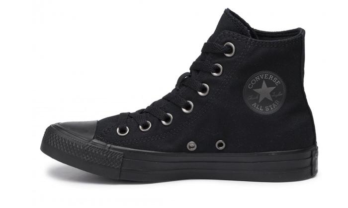 12 נעלי סניקרס קונברס אולסטאר לגברים ולנשים CONVERSE All Star