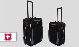 מזוודה משפחתית SWISS