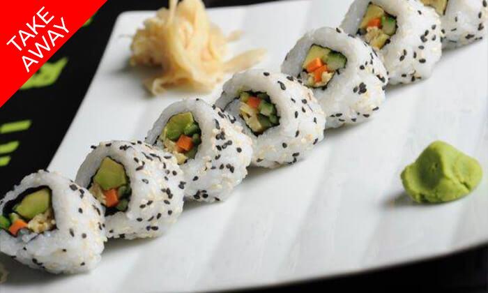 3 מסעדת טוגראשי הכשרה במתחם BIG אילת - שובר הנחה