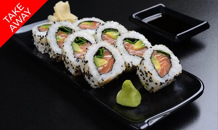 5 מסעדת טוגראשי הכשרה במתחם BIG אילת - שובר הנחה