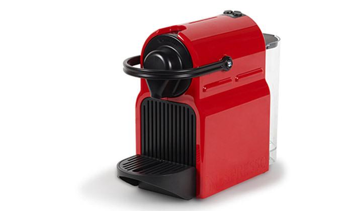 4 מכונת קפה נספרסו Nespresso