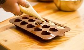 סדנת שוקולד במבשלים חוויה