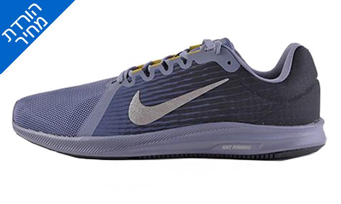 4 נעליים לגברים נייקי Nike Downshifter