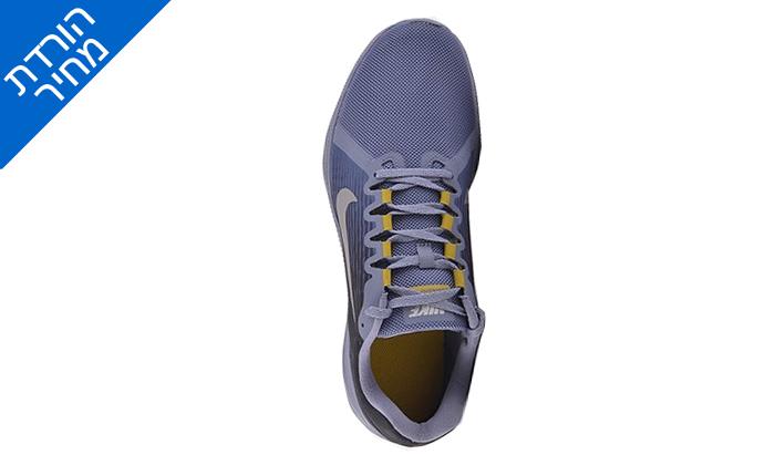 3 נעליים לגברים נייקי Nike Downshifter