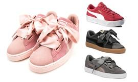 נעלי PUMA לנשים