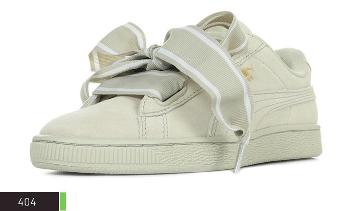 6 נעלי נשים פומה PUMA
