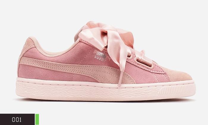 7 נעלי נשים פומה PUMA