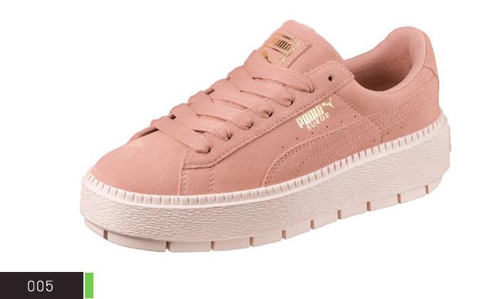 8 נעלי נשים פומה PUMA
