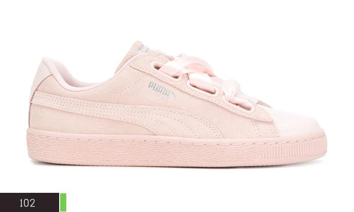 9 נעלי נשים פומה PUMA