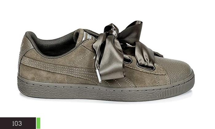 10 נעלי נשים פומה PUMA