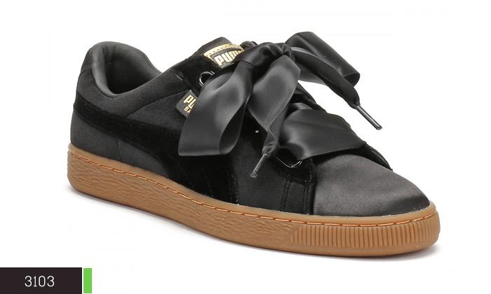 12 נעלי נשים פומה PUMA