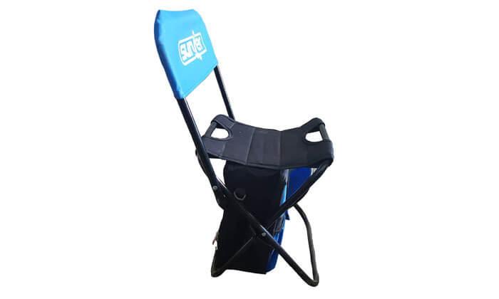 3 צידנית כיסא מתקפלת לילדים